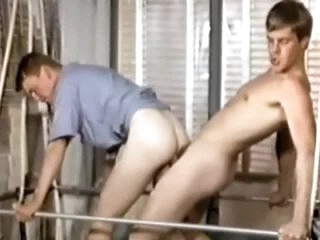 Vintage Twink Homo Oral And Anal