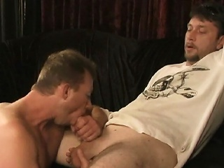 My Large Dick Receives Me Into Trouble #02...