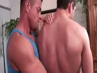 Dylan Roberts Acquires His Amazing Body Massaged 3 By MassageVictim